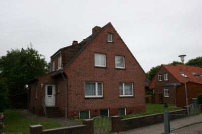 Haus Ingrid Berents