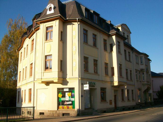 Gemütliche 2-Zimmer-DG-Wohnung zu vermieten!