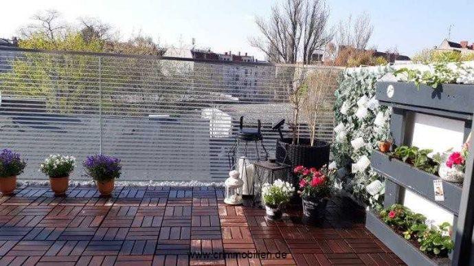 * Sehr schicke Wohnung mit Balkon für max. 4 Jahre *