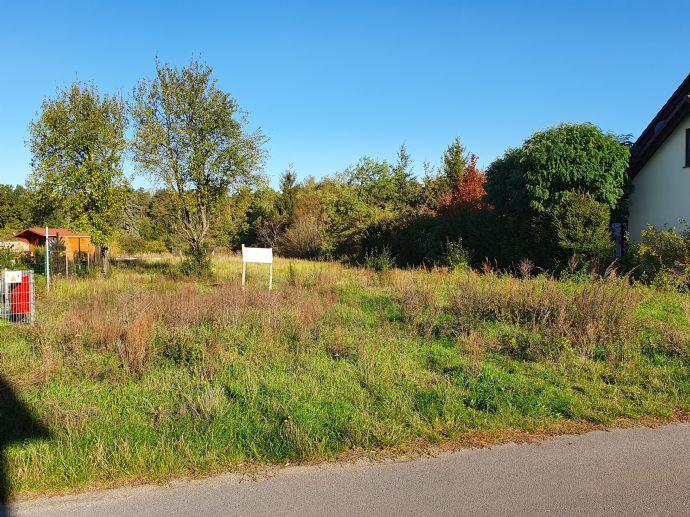 Sonniges Plätzchen gefällig? Baugrundstücke nahe Herzberg zu verkaufen!