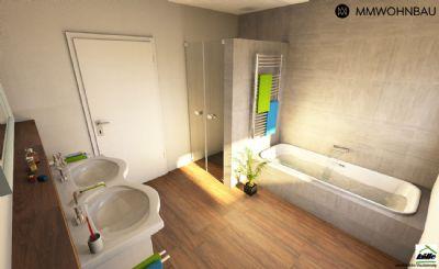 Visualisierung Beispiel Badezimmer