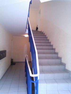 Helle Treppenhäuser
