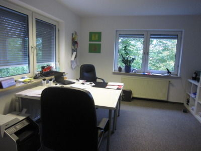Büroraum 1 im OG