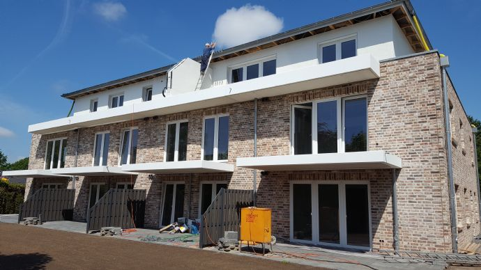 Erstbezug einer stilvollen 2-Zi. Terrassenwohnung in Moorrege