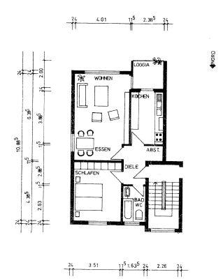 Witten Wohnungen, Witten Wohnung kaufen