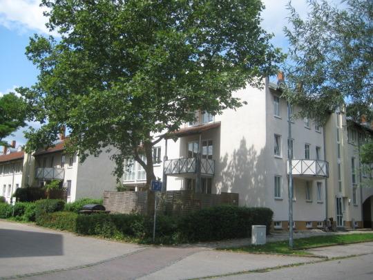 Schöne 2-Zi.-Maisonette-Wohnung