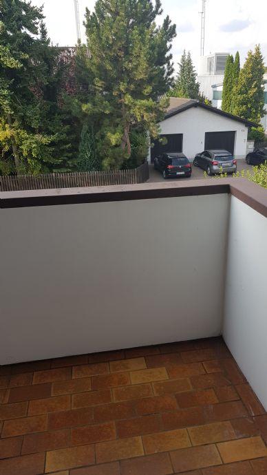 Attraktiv und ruhig wohnen in Ingolstadt-Friedrichshofen