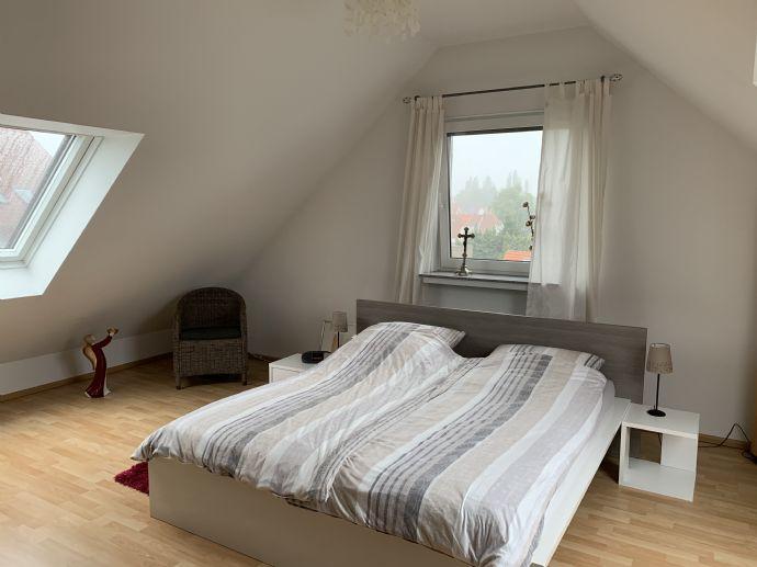 Schöne Maisonette Wohnung in Herne-Wanne mit Balkon