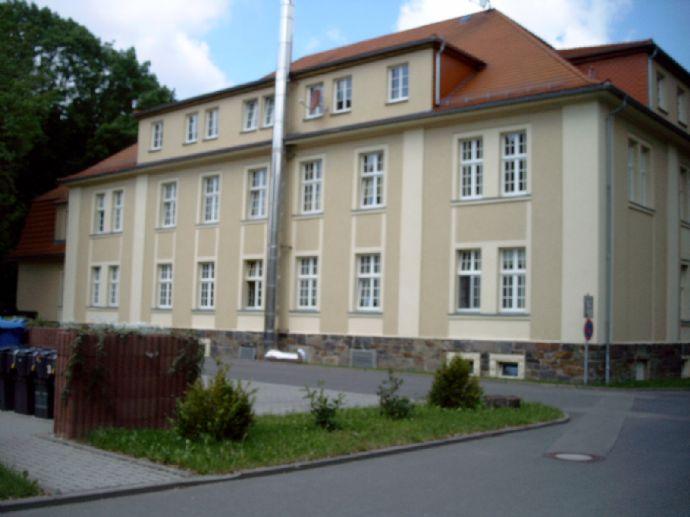 1-Zimmer-Wohnung mit 25 m² Wohnfläche