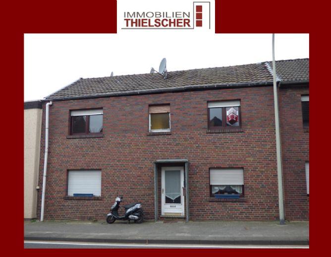 3 Zimmerwohnung in Frelenberg