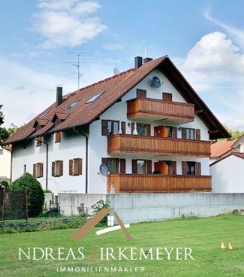 Fraunberg Wohnungen, Fraunberg Wohnung kaufen