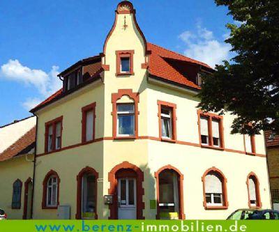 Weinheim Wohnungen, Weinheim Wohnung mieten