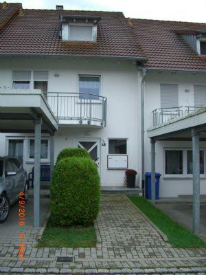 Pfullendorf Wohnungen, Pfullendorf Wohnung mieten