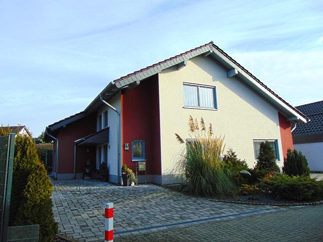 Neuwertiges Architekten-Traumhaus in Buschhoven! - Niedrigenergie-Raumwunder für gehobene Ansprüche!