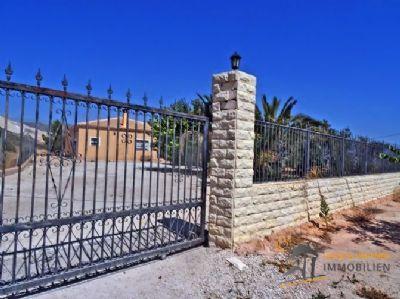 Pinoso Häuser, Pinoso Haus kaufen