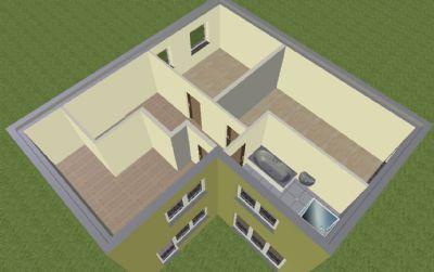 B-Haus OG 1 Beispiel