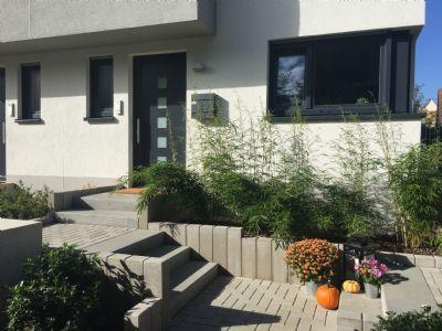 neubau einfamilienhaus bensheim weststadt quartier doppelhaush lfte bensheim 2cuk743. Black Bedroom Furniture Sets. Home Design Ideas