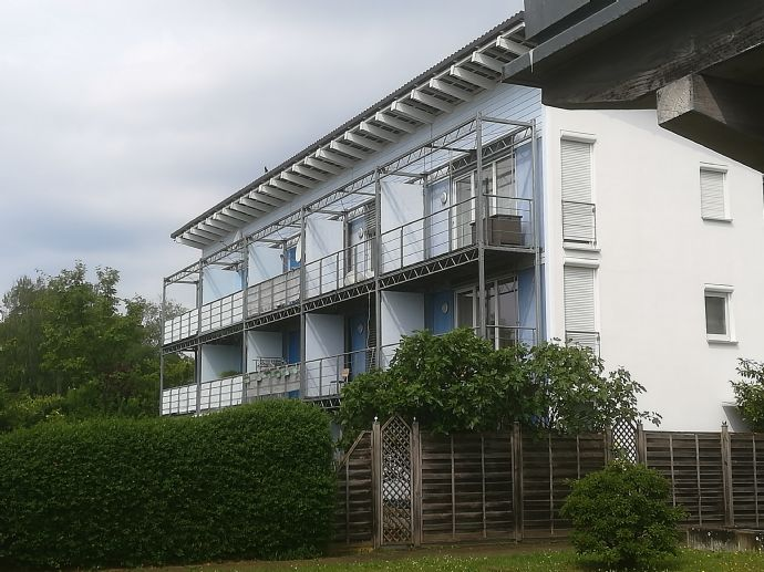 Modernes Reihenmittellhaus in Überlingen - bevorzugte Wohnlage -