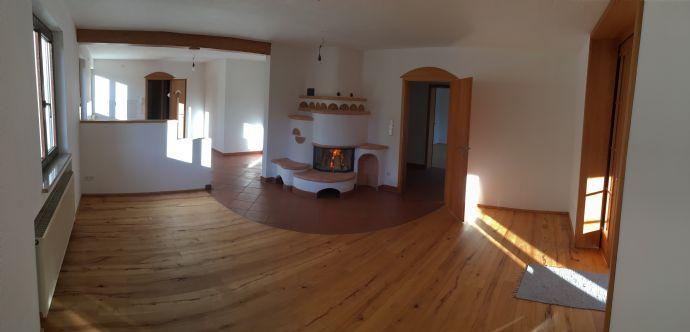 Gemütliche 5-Zimmer-Maisonette-Wohnung in Leinburg Unterhaidelbach ab sofort verfügbar