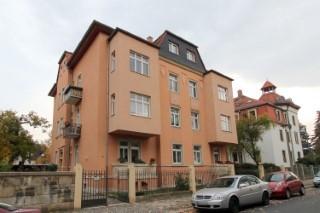 3 Zimmer Wohnung in Dresden (Tolkewitz/Seidnitz-Nord)