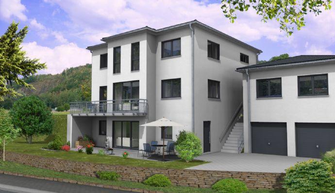 Wir bauen Ihr Zuhause - in Möbisburg-Rhoda - Ein OHB Massivhaus Stein auf Stein mit individueller Planung