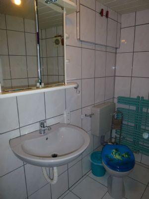 Duschbad im KG