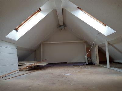 Dachgeschoß