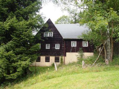 Handwerker für älteres unter Denkmalschutz stehendes Haus gesucht
