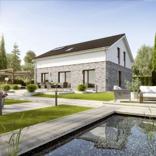 Hülben: Neubau eines großzügigen Einfamilienhauses