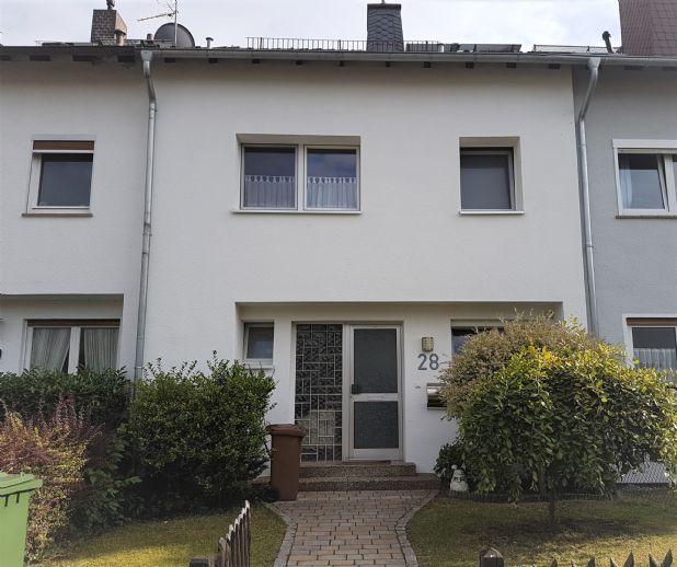 Hübsches Reihenmittelhaus in traumhafter Lage Kassel-Harleshausen