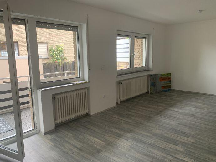 Gepflegte 2-Zimmerwohnung mit Balkon in guter Wohnlage von Heepen