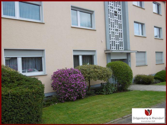 HELL - MODERN - GEPFLEGT - Sonnenbalkon - 3 Zimmerwohnung*