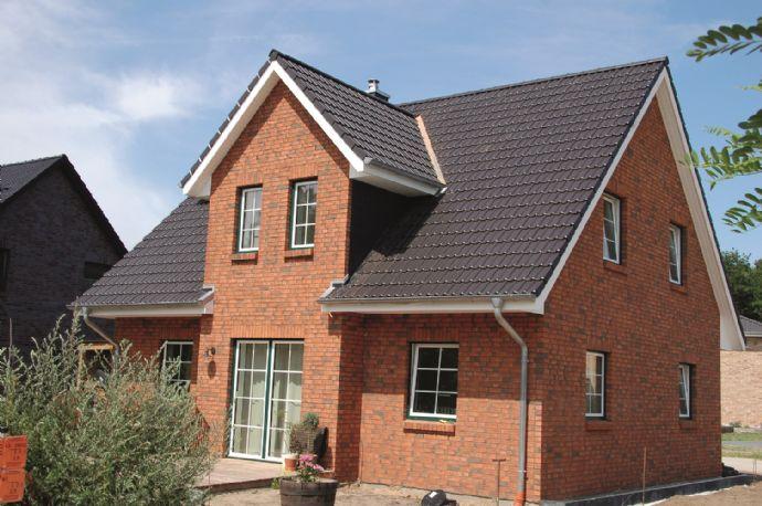 Ihr Eigenheim - geplanter Neubau in Tornesch Esingen