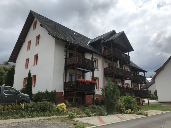 Mehrfamilienhaus mit 8 Eigentumswohnungen