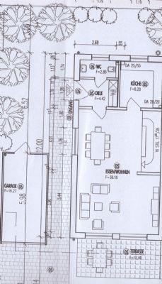 Erdgeschoss - links
