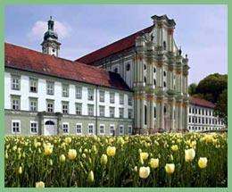 Fürstenfeld Kloster
