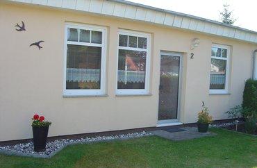 Ferienwohnungen an der Ostsee - 3 Zimmer Wohnung