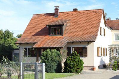 Thalmässing Häuser, Thalmässing Haus mieten