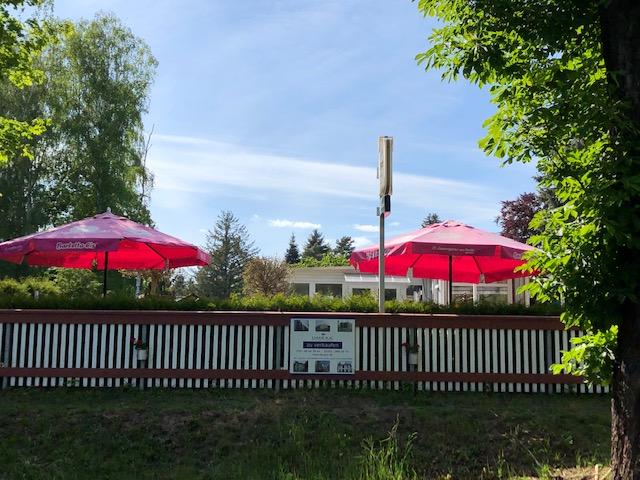 12 Jahre erfolgreich geführt - Beliebte Summer Café