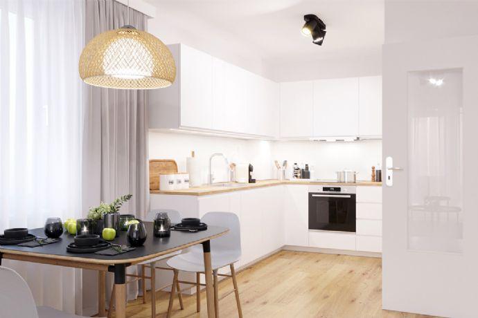 Familien Willkommen - Eigentumswohnung in Göhren