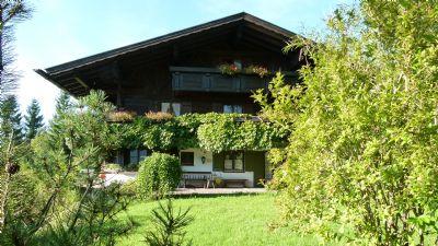 Haus am Sonnenbichl in Pfronten
