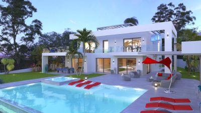 Marbella East Häuser, Marbella East Haus kaufen