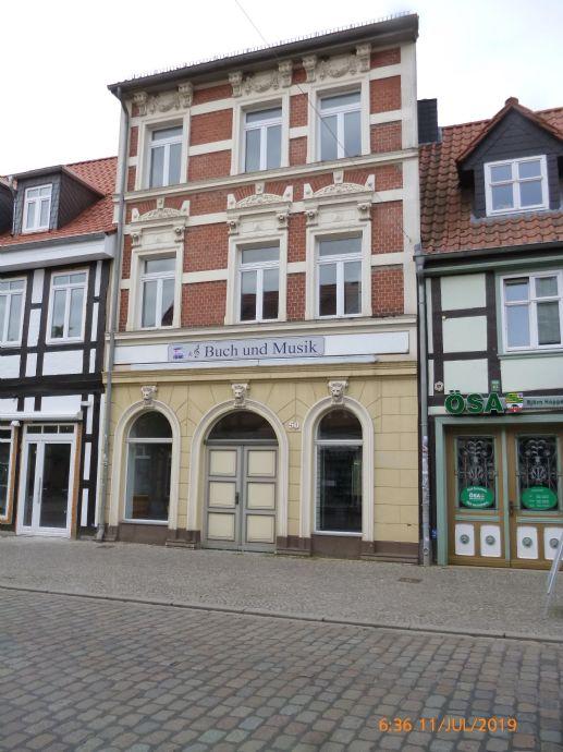 Geschäftshaus im Zentrum
