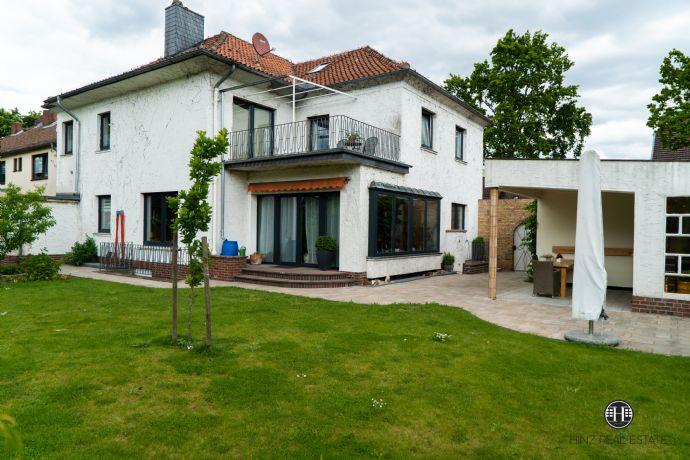 Stadtvilla im Kreis Nienburg/W.