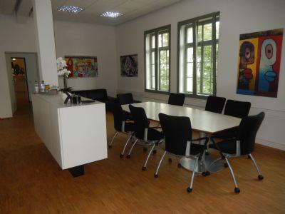 Ulm Büros, Büroräume, Büroflächen