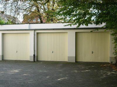 Paderborn Garage, Paderborn Stellplatz