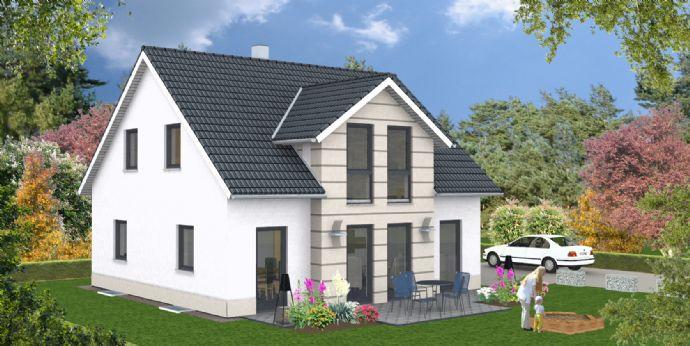 Aktionshaus mit Satteldach (OHNE Grundstück)