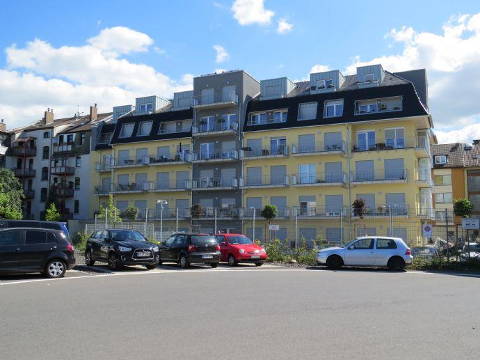 UNI-RESIDENZ, Studentenappartements der Luxusklasse, Neubau