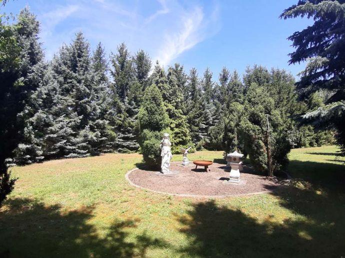ca. 1.500 m² Grundstück am Park vom Musikerviertel - nicht teilbar -