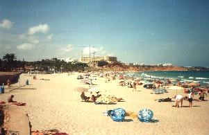Luxus Fewo am Meer in einer gepflegten Ferienanlage mit großem Gemeinschaftspool